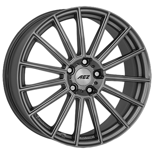 AEZ Steam graphite 8.5x18/5x112 D66.6 ET29