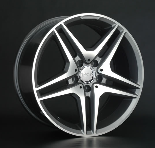 Replica MB96 8.5x18/5x112 D66.6 ET34.5